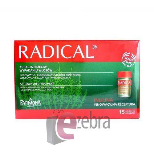 FARMONA RADICAL KURACJA PRZECIW WYPADANIU WŁOSÓW - produkt z kategorii- odżywki do włosów