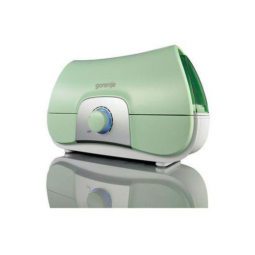 Nawilżacz powietrza Gorenje H 17 G z kategorii Nawilżacze powietrza