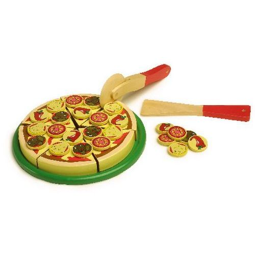 Pizza do zabawy dla dzieci oferta ze sklepu www.epinokio.pl