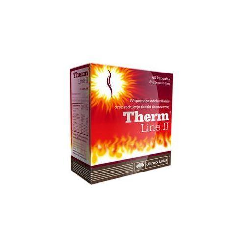 Therm line ii 60 kaps. / dostawa w 12h / negocjuj cenę / dostawa w 12h wyprodukowany przez Olimp