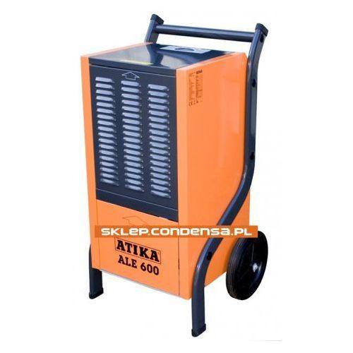 Towar z kategorii: osuszacze powietrza - osuszacz Atika Ale 600 - wydajność 60l/24h