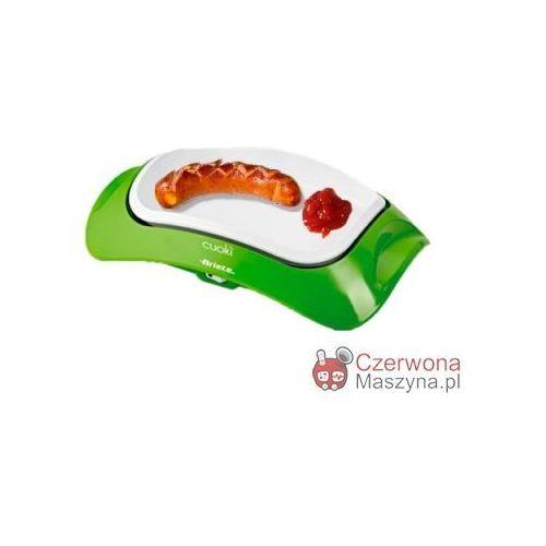 Grill Ariete Cuoki, zielony od Czerwona Maszyna