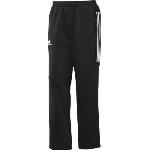 Spodnie sportowe ADIDAS T12 SWEAT PANT męskie czarne - produkt z kategorii- spodnie męskie