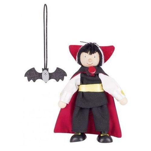 Pacynka wampir - zabawki dla dzieci (pacynka, kukiełka)