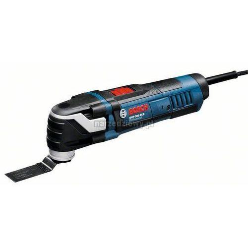 BOSCH Narzędzie wielofunkcyjne Multi-Cutter 300 W GOP 300 SCE Professional w kartonie TRANSPORT GRATIS !, kup u jednego z partnerów