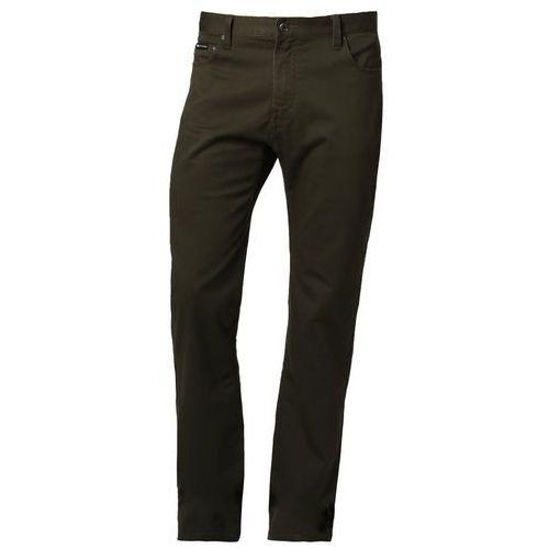 Produkt z kategorii- spodnie męskie - Nike SB LINCOLN Spodnie materiałowe oliwkowy