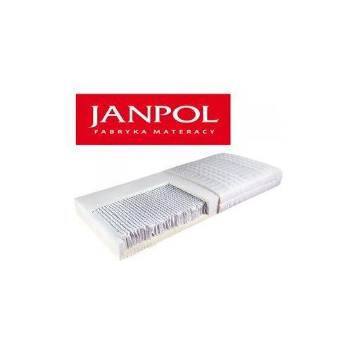 Materac REA, Rozmiar - 140x200, Pokrowce - Jersey - Dostawa 0zł, GRATISY i RABATY do 20% !!!, produkt marki Janpol