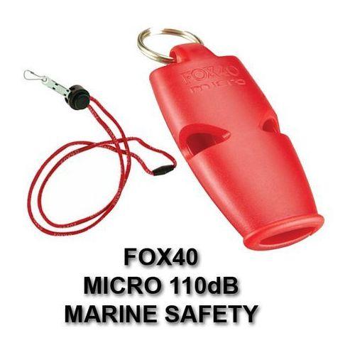 Produkt Gwizdek FOX 40 MICRO 110dB