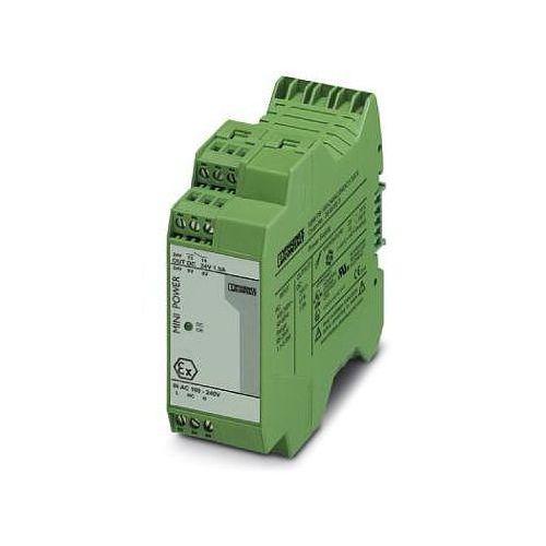 Zasilacz na szynę DIN Phoenix Contact MINI-PS-100-240AC/24DC/1.5/EX 2866653, 24 V/DC 2.5 A z kategorii Transf