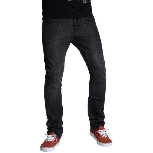 spodnie REELL - Rocket (BLACK LIGHT WASH) rozmiar: 32/34 - produkt z kategorii- spodnie męskie