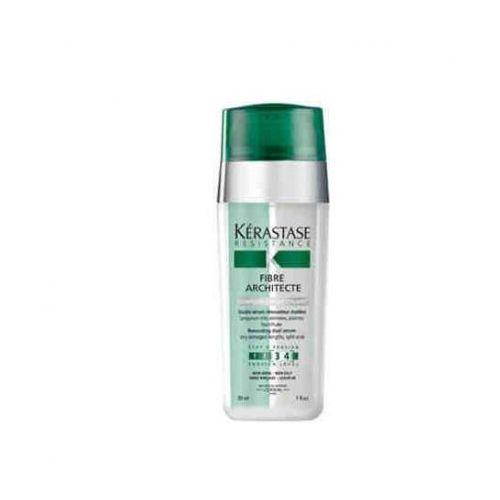 Produkt z kategorii- odżywki do włosów - Kerastase Resistance Serum Odbudowujące 30 ml