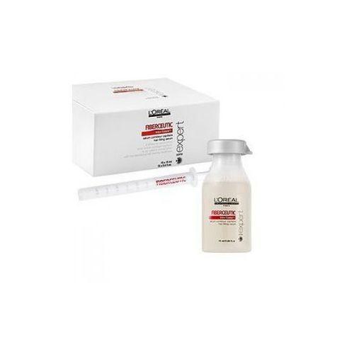 Produkt z kategorii- pozostałe kosmetyki do włosów - Loreal FIBERCEUTIC POWERDOSE - 15*15 ml