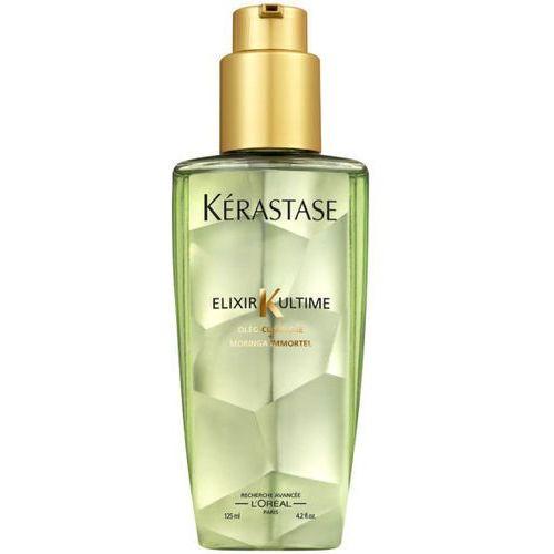 Kerastase Elixir Ultime Damaged Hair 125ml W Olejek do włosów do włosów zniszczonych - produkt z kategorii- odżywki do włosów