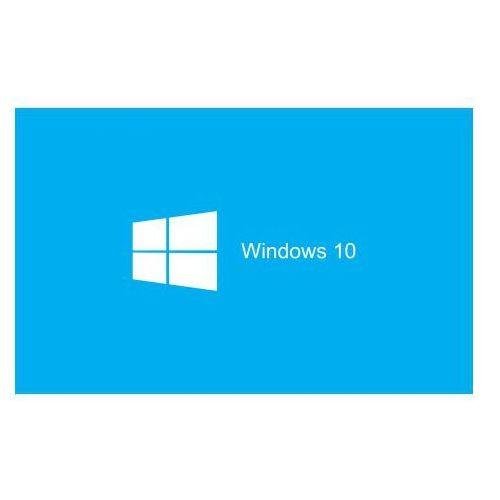 Microsoft Windows 10 Pro 32bit/64 Klucz Aktywacyjny ESD - sprawdź w wybranym sklepie