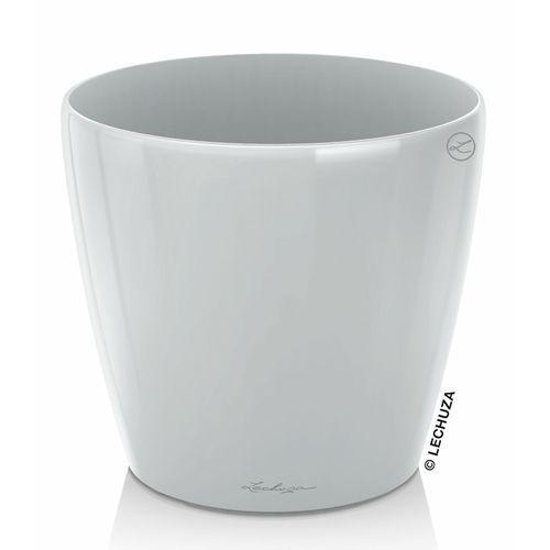 Donica Lechuza Classico LS biała, produkt marki Produkty marki Lechuza