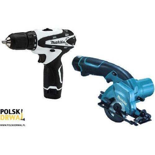 Zestaw narzędzi DK1454W, kup u jednego z partnerów