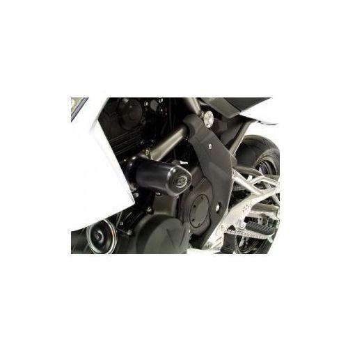 R&G Racing Crash Pady - AERO - ER6-N 2009 () z kat. crash pady motocyklowe
