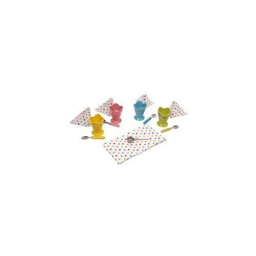Zabawkowy Zestaw do deserów (14 elementów) oferta ze sklepu www.epinokio.pl
