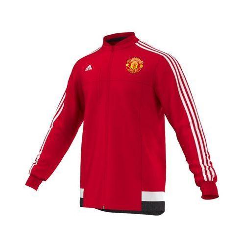 KMANU39j: Manchester United - kurtka junior , Adidas z ISS-sport.pl - sklep kibica