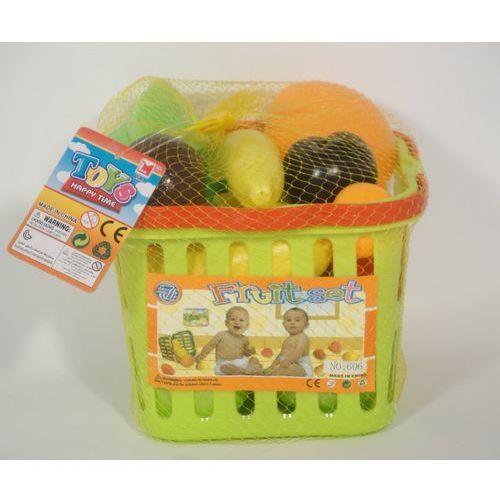Zabawka SWEDE Koszyk Z Owocami Q1005 oferta ze sklepu ELECTRO.pl