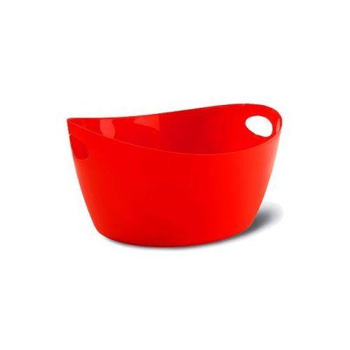 Produkt Pojemnik uniwersalny Koziol Bottichelli 1,5 l, czerwony