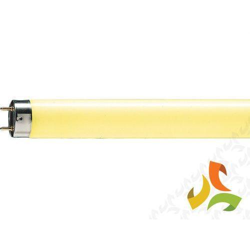 Świetlówka liniowa 36W/16 TL-D Żółta G13,PHILIPS ze sklepu MEZOKO.COM