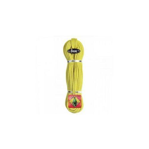 Beal Joker 9,1 mm Safe Control Dry Cover 100 m - produkt dostępny w CrossLine - Góry i Technika