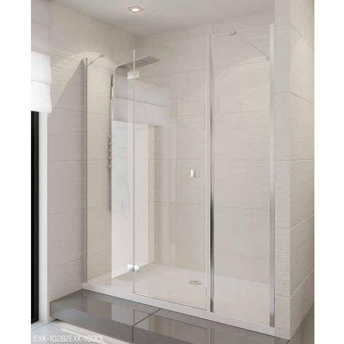 Oferta Drzwi MODENA EXK-1136/EXK-1030P KURIER 0ZŁ (drzwi prysznicowe)