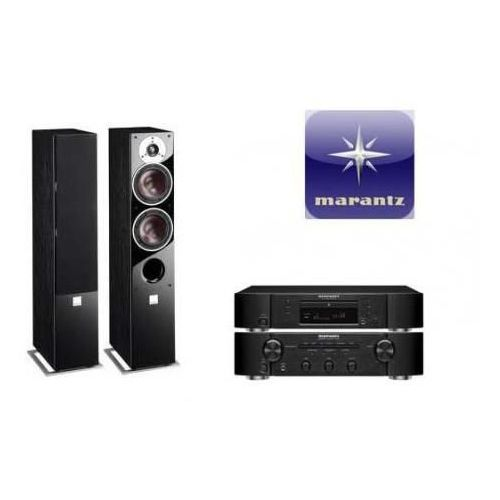 Artykuł PM6004 + CD6004 + DALI ZENSOR 5 z kategorii zestawy hi-fi