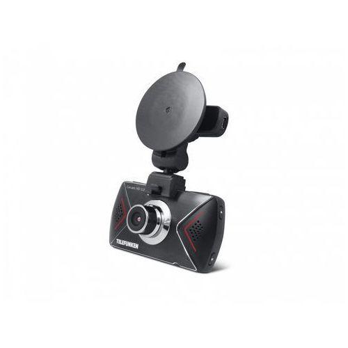 Carcam 3.0 rejestrator producenta Telefunken