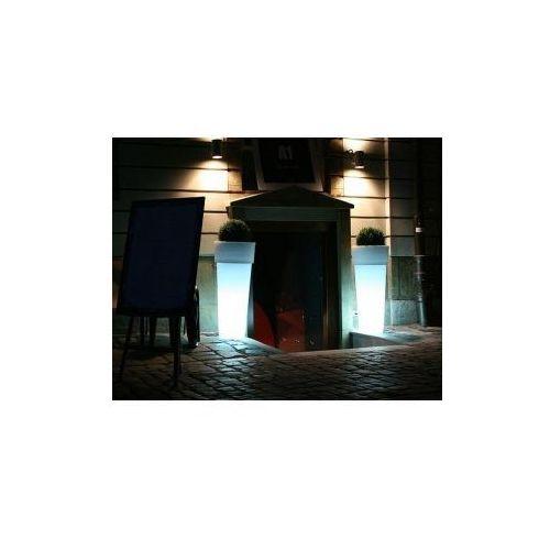 Produkt Donica świecąca -  - Jirafe 90, marki Bliss Design