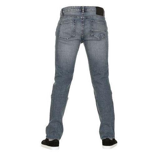jeansy DC Slim St-Ui - Wash Indigo - produkt z kategorii- spodnie męskie
