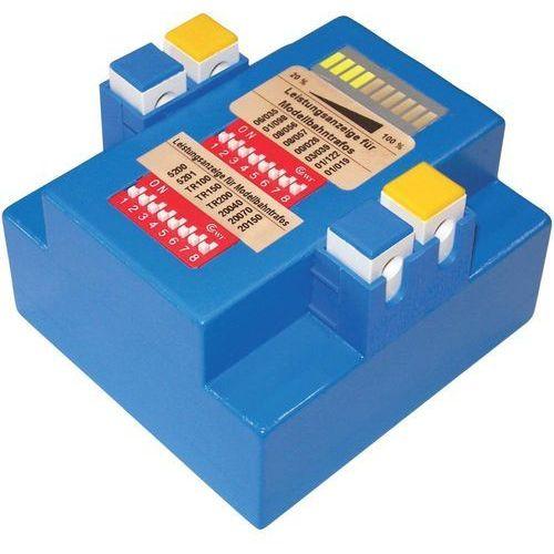 Wskaźnik mocy transformatorów Weiss Elektrotechnik, do modelarstwa kolejowego z kategorii Transformatory