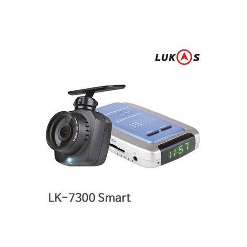 LK7300 SMART rejestrator producenta Lukas