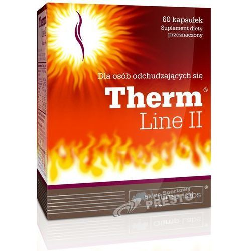 Therm Line II 60 kaps.  Labs
