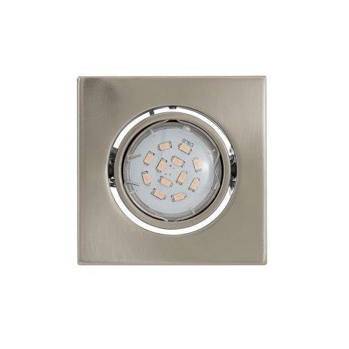 IGOA 93247 ZESTAW 3 OCZEK SUFITOWYCH WPUSZCZANYCH LED EGLO z kategorii oświetlenie