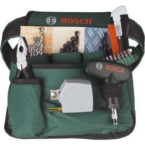 Bosch Torba z narzędziami - 66 elementów, kup u jednego z partnerów