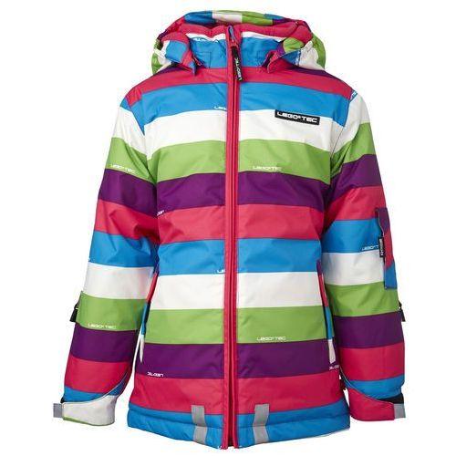 Towar  Jeanne602_BTS14 140 wielokolorowy z kategorii kurtki dla dzieci