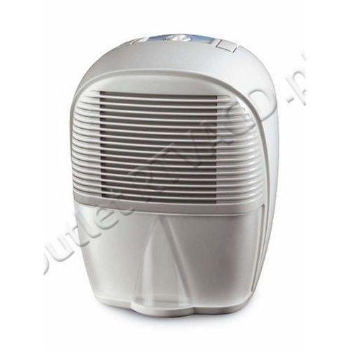 Osuszacz powietrza  dem10 (pęknięcie) / cicha praca 38 db / zmywalny fliltr / ustawienie poziomu wilgotności od producenta Delonghi