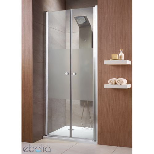 Oferta Drzwi wnękowe 70 EOS DWD Radaway (37783-01-01N) (drzwi prysznicowe)