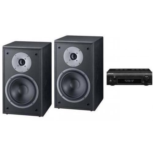 Artykuł DENON DRA-F109 + MAGNAT SUPREME 202 hifi z kategorii zestawy hi-fi