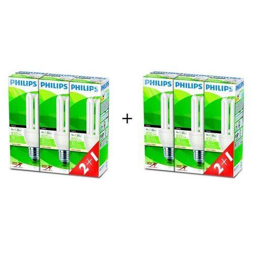Oferta Philips GENIE 14W E27 pack 6szt. z kat.: oświetlenie
