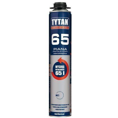 Piana montażowa 65 TYTAN (izolacja i ocieplenie)