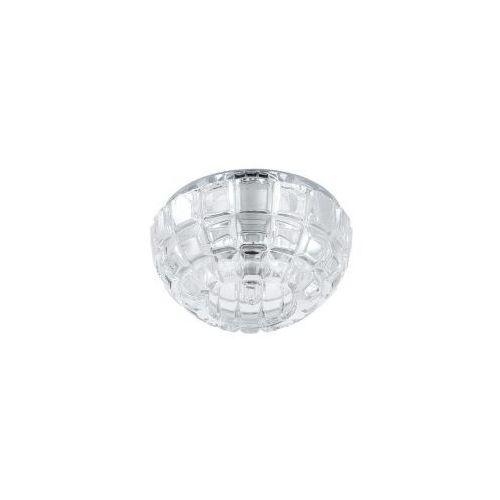 TORTOLI 92684 OCZKO SUFITOWE WPUSZCZANE EGLO z kategorii oświetlenie