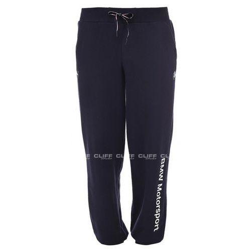 SPODNIE PUMA BMW SWEAT PANTS - produkt z kategorii- spodnie męskie