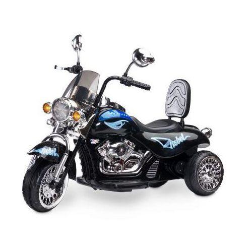 Toyz Rebel motocykl na akumulator black ze sklepu baby-galeria.pl