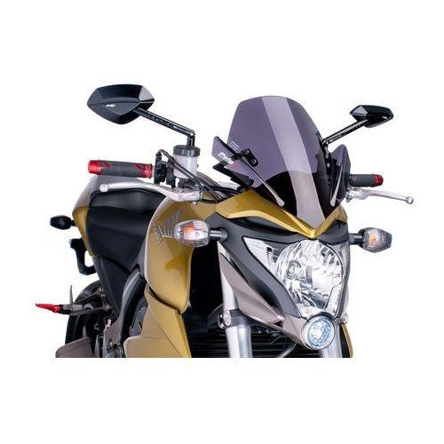 Produkt z kategorii- owiewki motocyklowe - Owiewka PUIG do Honda CB1000R 11-13 (mocno przyciemniana)