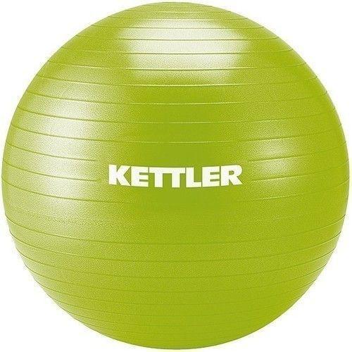 Produkt KETTLER 07350-121 - 65 cm - zielona - Piłka fitness