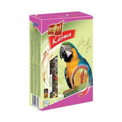 Vitapol Pokarm dla papug 800g [2700], vitapol