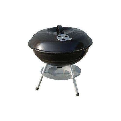 Grill kociołek czarny 36cm 415, produkt marki Mastergrill